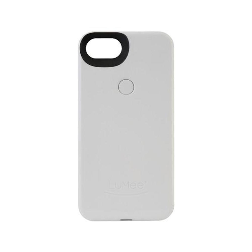LUMEE Two |第二代 LED 補光手機殼 iPhone 8 Plus, 7 Plus, 6s Plus, 6 Plus