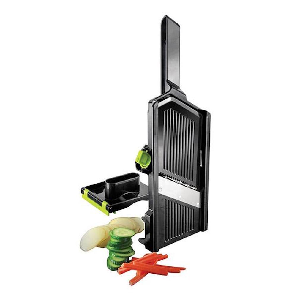 SIMPOSH   Handheld Mandoline Slicer 手持蔬果切片器