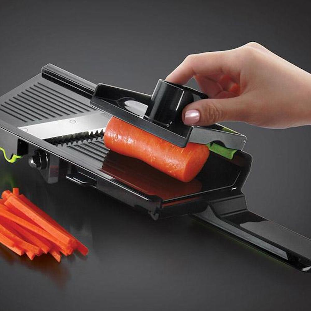 SIMPOSH | Handheld Mandoline Slicer 手持蔬果切片器