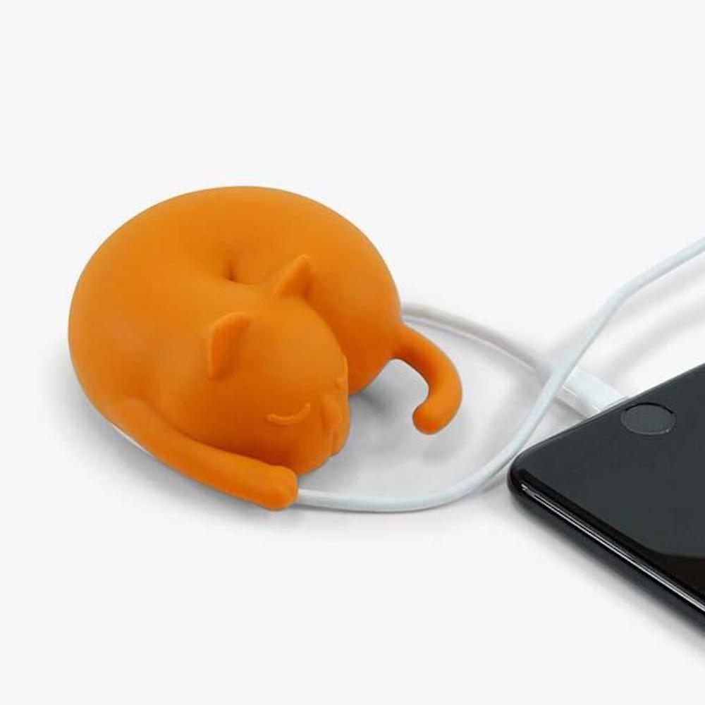THE DAYDREAMER STUDIO | Cat Cable Organiser 貓眯集線器 (共2色)