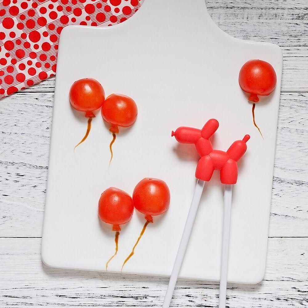 THE DAYDREAMER STUDIO | Balloon Dog Chopsticks 氣球狗筷