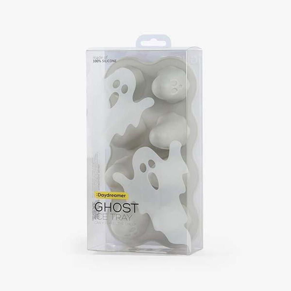 THE DAYDREAMER STUDIO | Ghost Ice Tray 幽靈製冰器