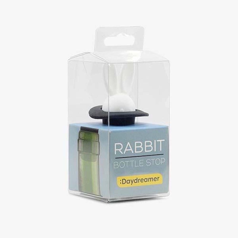 THE DAYDREAMER STUDIO | Rabbit Bottle Stop 小兔子酒瓶塞