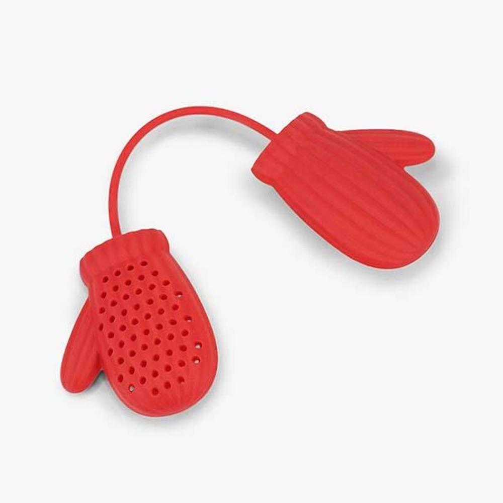 THE DAYDREAMER STUDIO | Mitten Tea Infuser 手套濾茶器