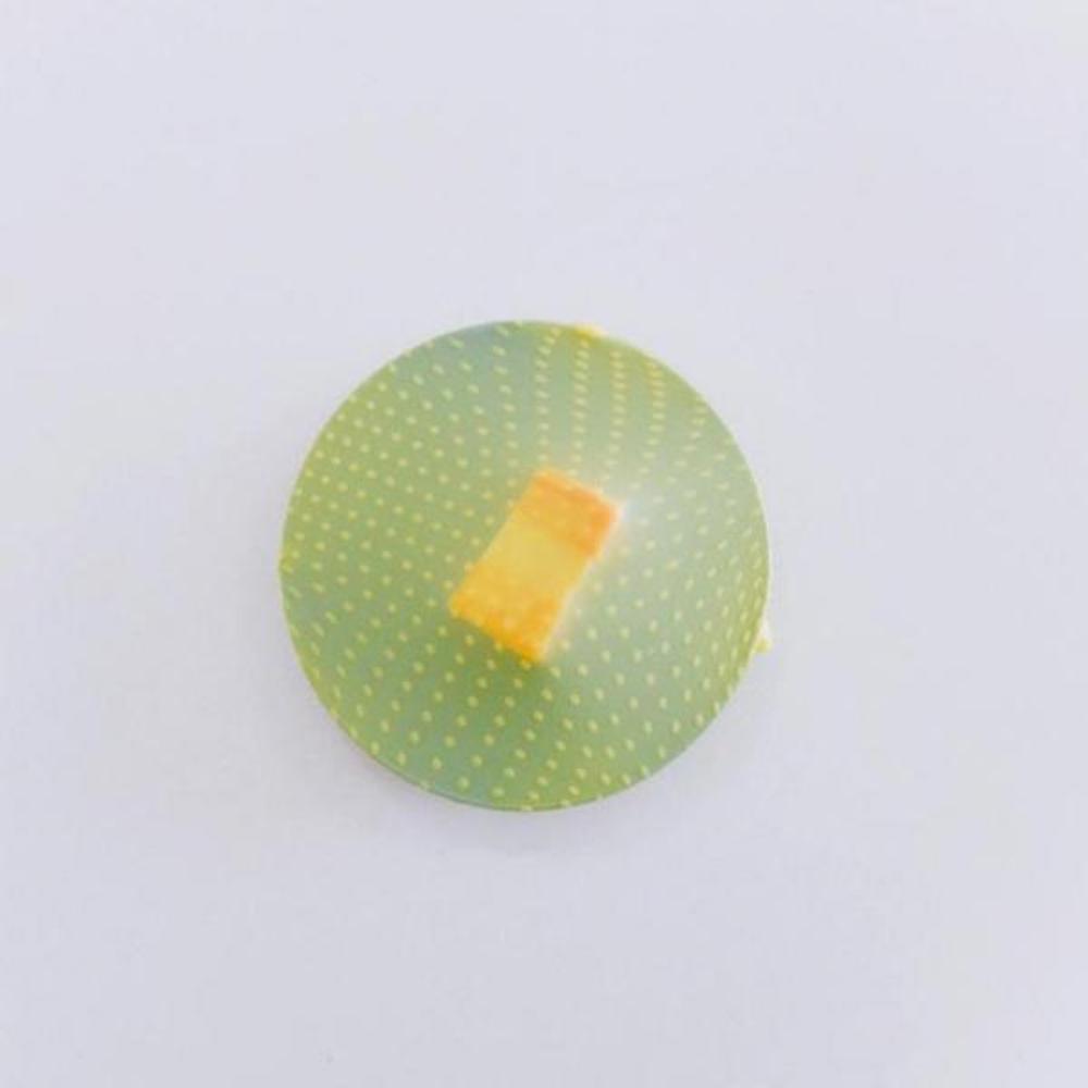 THE FOOD GUARD 環保萬用食物保鮮膜 (5入組)