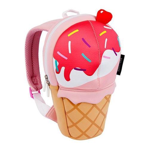 SHARKTANK-SUNNYLIFE 冰淇淋造型背包
