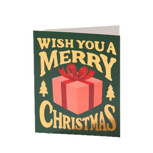 CLAP CLAP DESIGN|禮物聖誕卡片