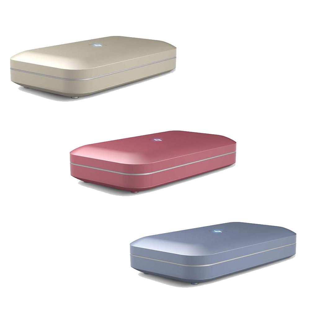 PHONESOAP|PHONESOAP 3 Charger 第三代 紫外線殺菌充電盒