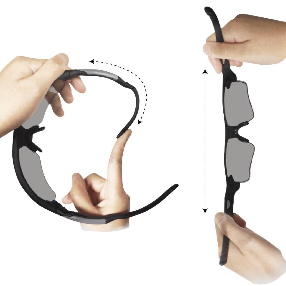 eShades|智慧感光墨鏡