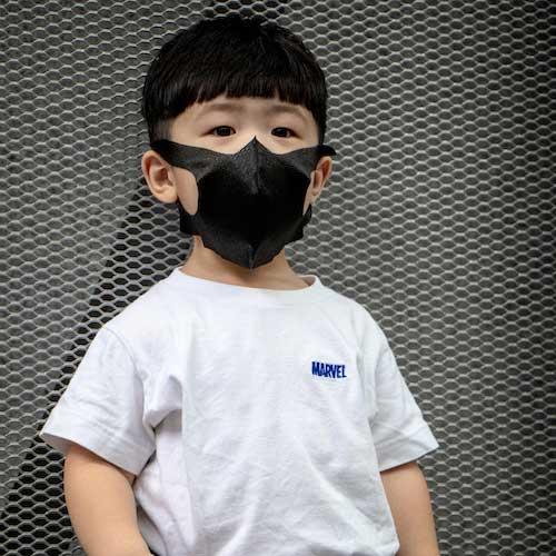 NCI Pharmatech|3D立體 兒童過濾口罩 (30 入 十盒)