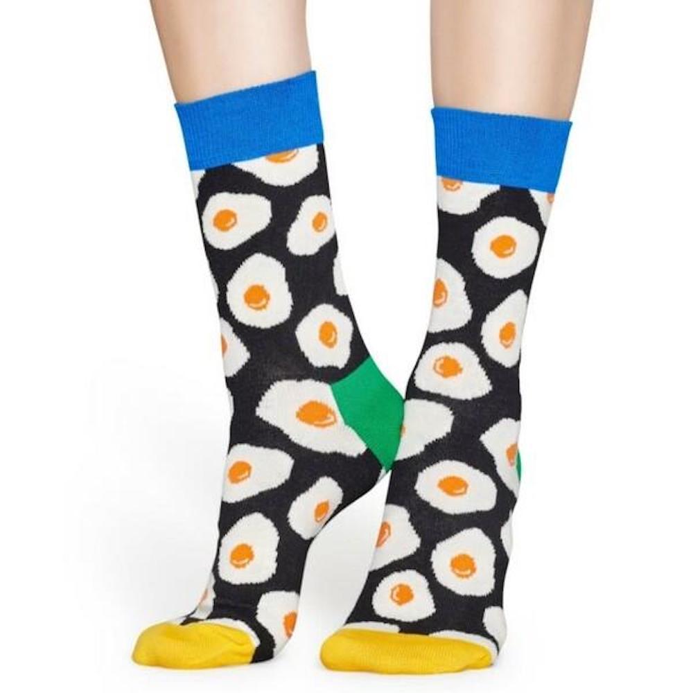 HAPPY SOCKS 童趣荷包蛋襪 (共2種尺寸)