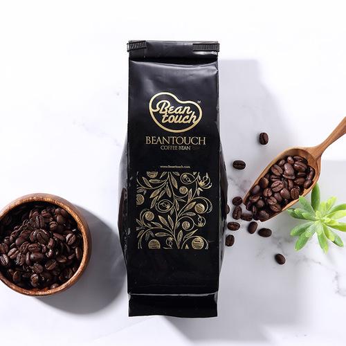 Beantouch|黃金曼巴 咖啡豆  1磅460G