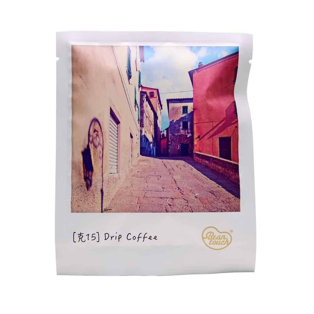 Beantouch|克15 極品曼特寧 濾掛式 掛耳咖啡包 10入禮盒