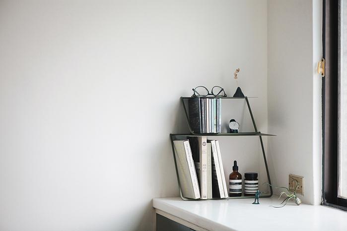 MONBENTO|雙層餐盒(灰/白)