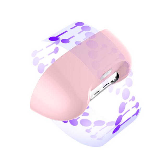 VANRRO|babynice 專業安全 電動嬰兒指甲剪-(成人刀頭配件)