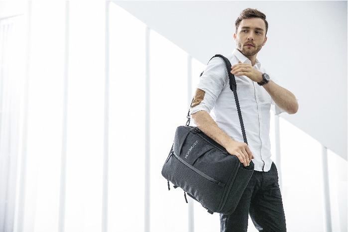 (預購) Nordepack| 都市旅人系列 高質感舒適肩帶