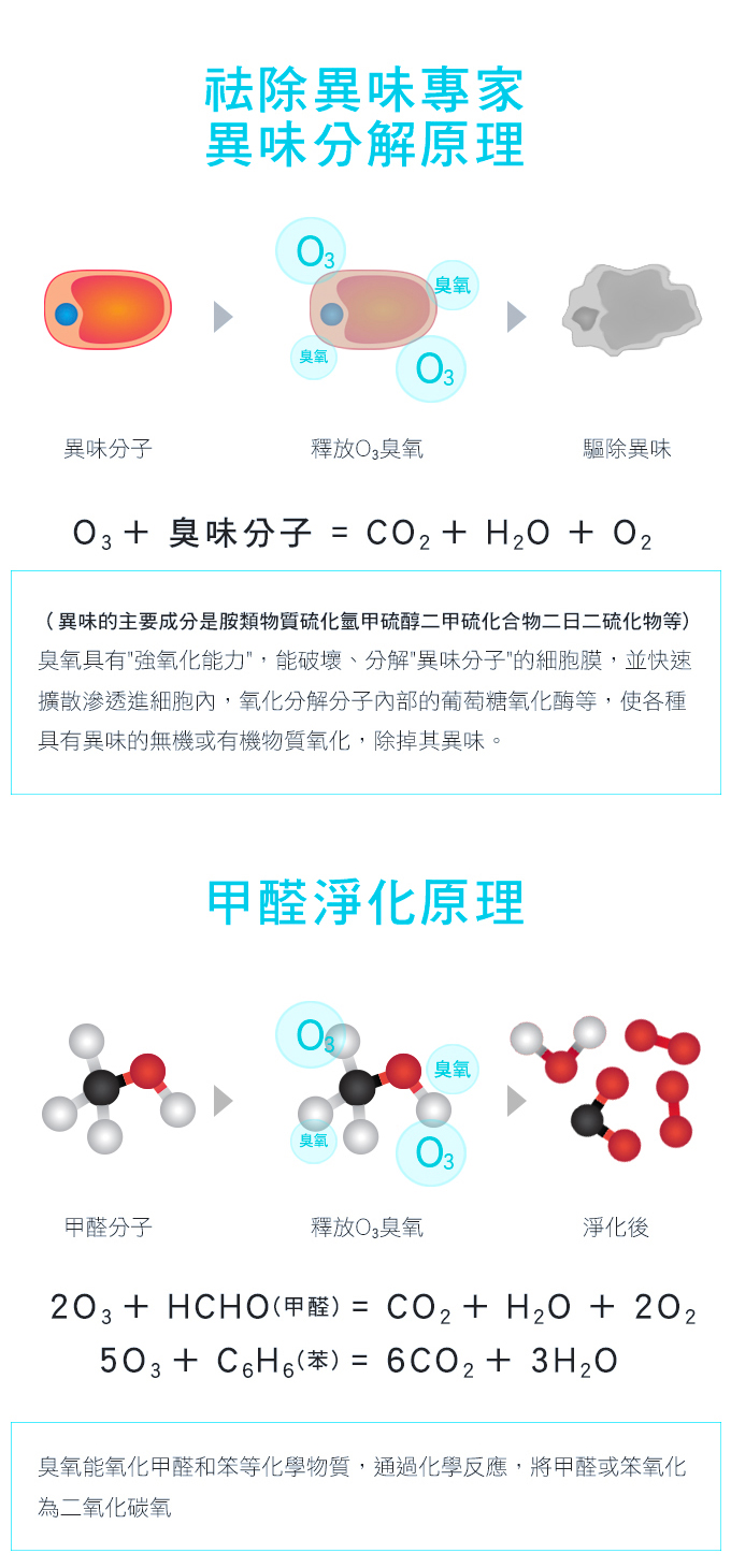 【集購】La Planete|小宇宙 全方位360° 深層殺菌 異味剋星 臭氧分解除臭器 0耗材 去除甲醛 異味 細菌 淨化空氣