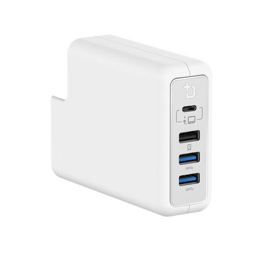 美國DockCase|MacBook專用 全面擴充萬能插座 (13HDMI版 )
