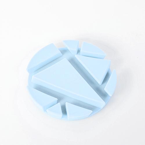 德國muemma PROP Coaster 萬能杯墊二入組 (天空藍)