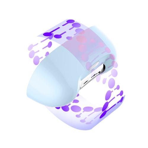 VANRRO|babynice 電動嬰兒指甲剪配件【成人版合金鋼刀頭】(3色)