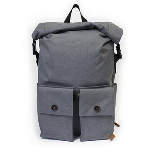 加拿大 PKG|LB01 城市戶外多功能背包 雙肩包 (Light Grey)
