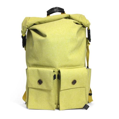 加拿大 PKG|LB01 城市戶外多功能背包 雙肩包(Golden Moss)