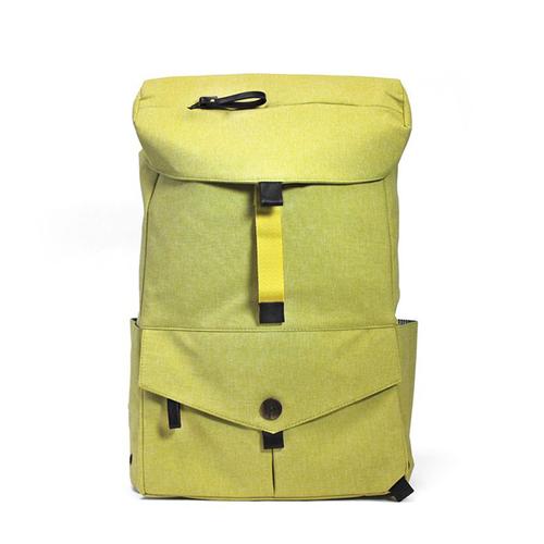 加拿大 PKG|LB04 DRAWSTRING PACK 城市戶外 手提雙肩多功能包 (Golden Moss)