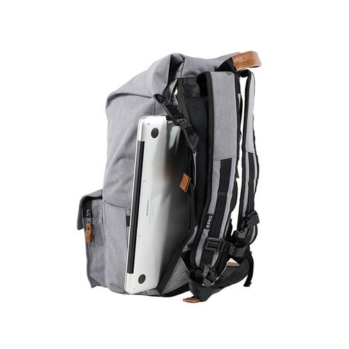加拿大 PKG|CONDCORD PACK 城市戶外 可拆卸移動式內部多功能組合式袋 多功能包(Light Grey)