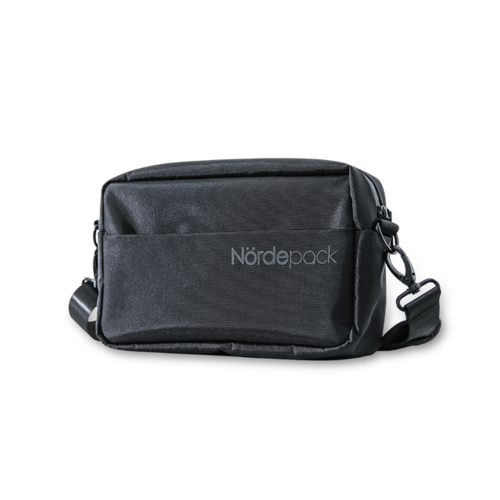 Nordepack|都市旅人系列 SLING 輕便多功能隨身包