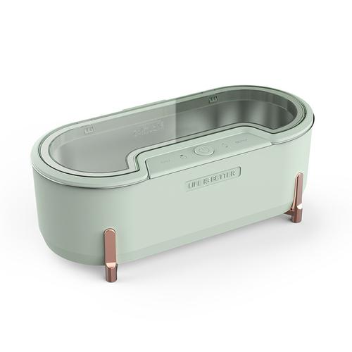 TRESOR 復古經典360°超聲波深層清潔機(三色任選)