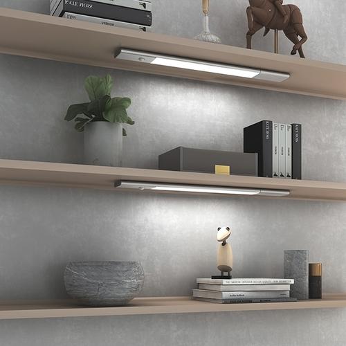 Amoovars|HEIM SOL 超薄智能感應LED燈 含磁吸座(2色)