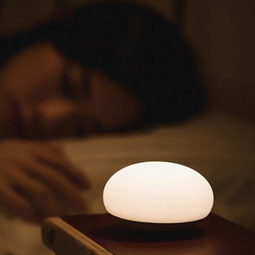 Amoovars PAVER SOL 無重力翻轉開關紓壓小夜燈
