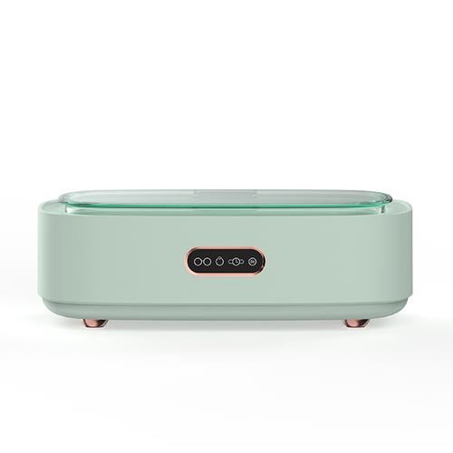 【集購】TRESOR Elegant 復古超聲波多功能清潔機-兩色任選(2020新款)