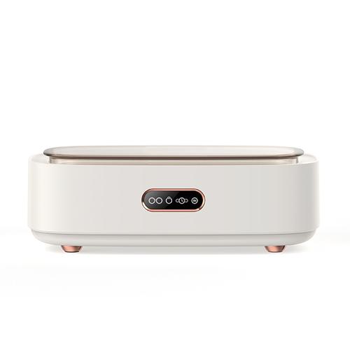 Amoovars|TRESOR Elegant 復古超聲波多功能清潔機-兩色任選(2020新款)
