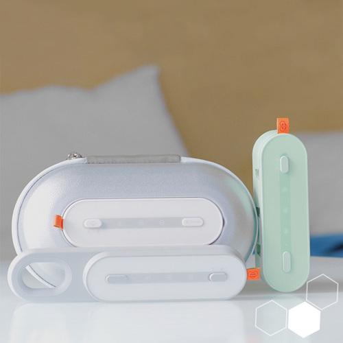 【集購】Riomee 全球首款模組化紫外線消毒器(含消毒包套裝組)