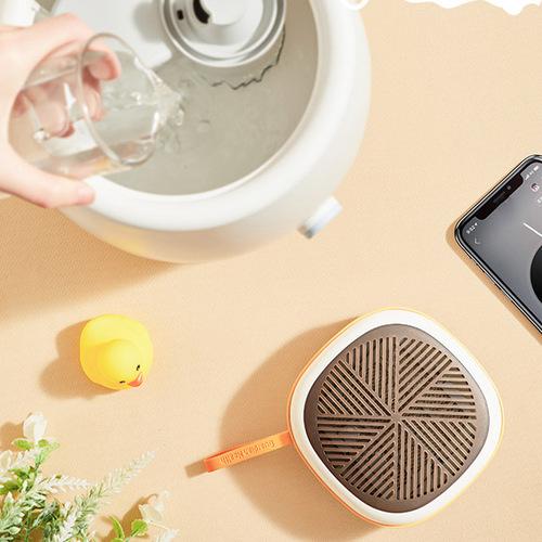 Sterilizio│微型無線便攜電解洗衣機