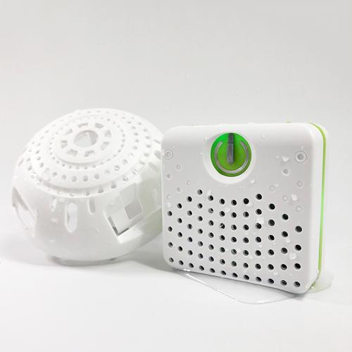 【集購】WASHWOW 微型便攜電解洗衣球 全新5.0版本