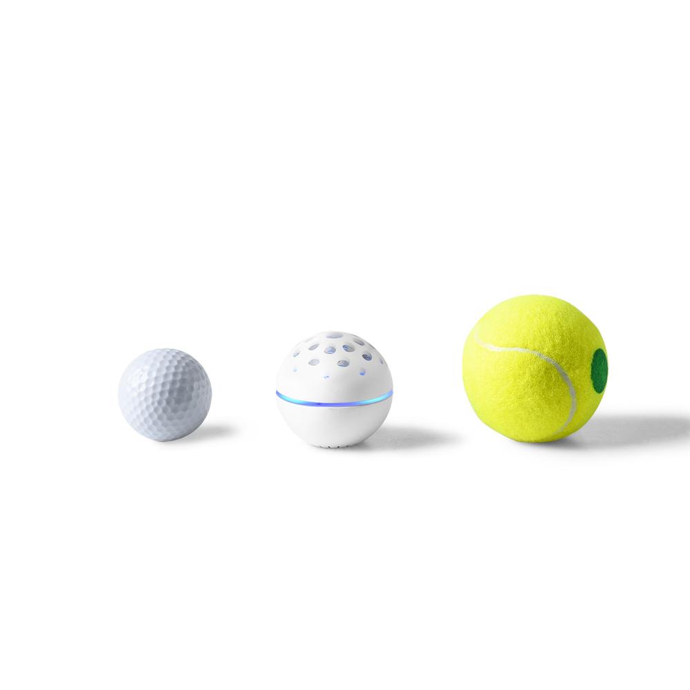 Amoovars ROLLE 多功能清新電子除臭球(2入)