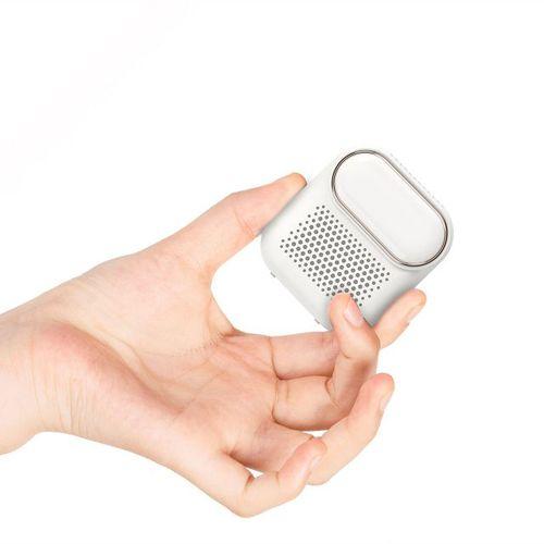 【集購】Amoovars ÓSON LED 多功能臭氧除味器(兩色任選)