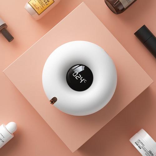 【集購】Amoovars SONATS LED自動感應綿密泡泡洗手機