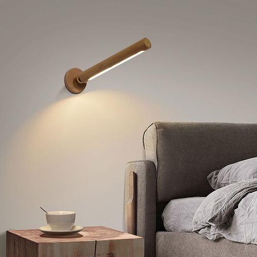 Amoovars PAX SOL 360° 磁吸旋轉多功能LED觸控小壁燈