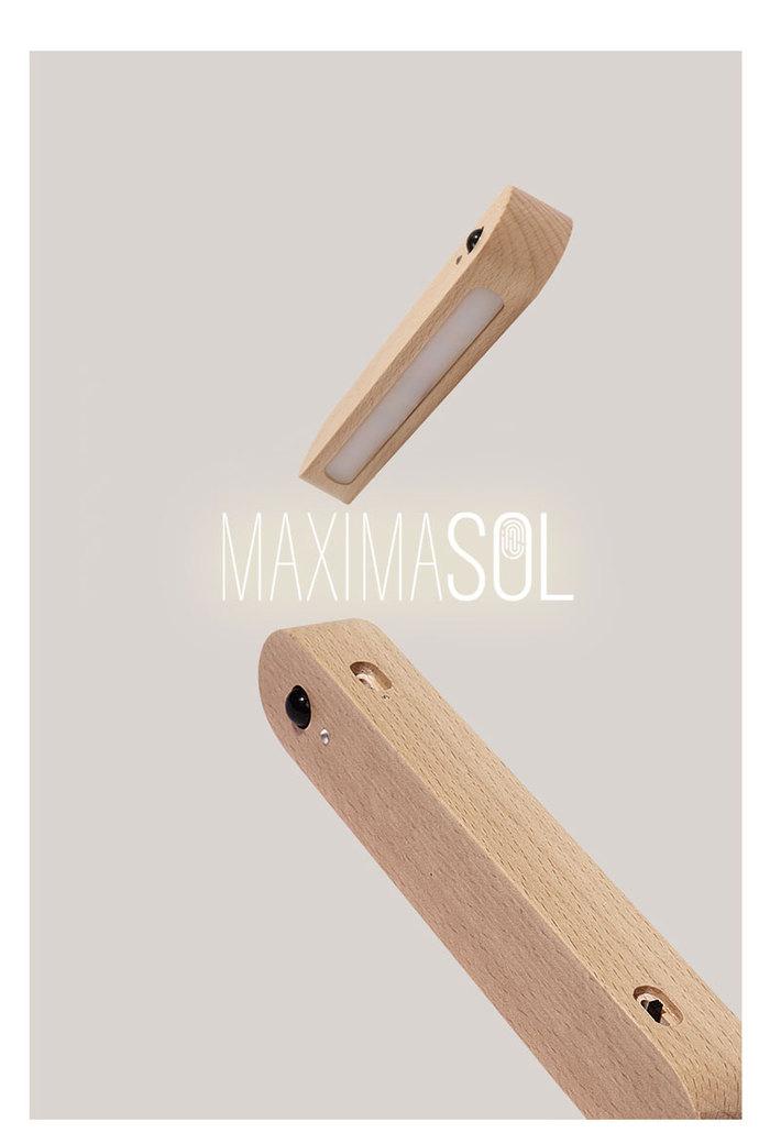 【集購】MAXIMA|磁吸多功能LED觸控感應燈