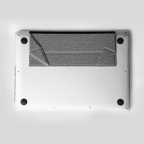 Flipfold|超輕便 快速折疊 筆電支撐架