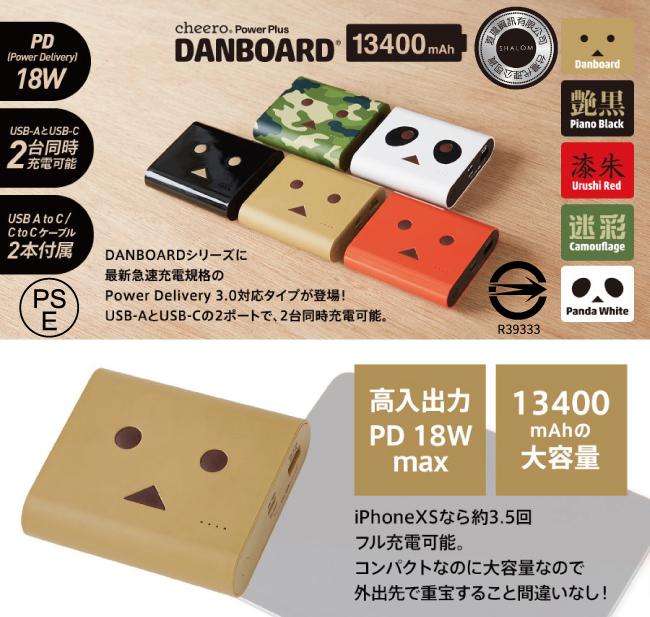 (複製)cheero | PD快充 阿愣10050行動電源 - 哈密瓜蘇打綠
