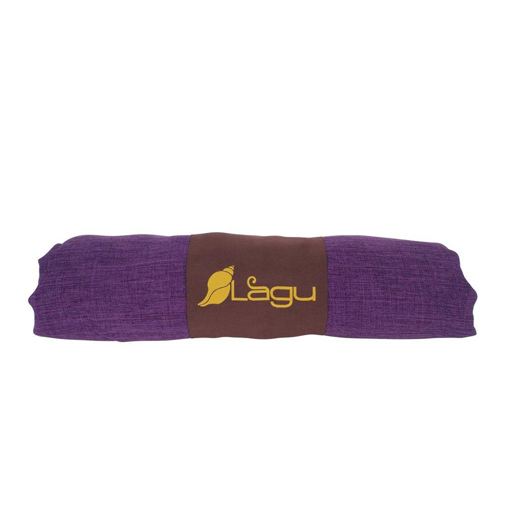 LAGU|沙灘專用快乾防沙毯 (紫色)