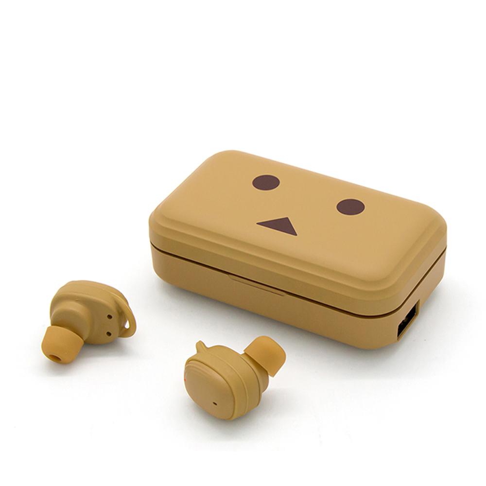 cheero 阿愣藍牙5.1真無線耳機
