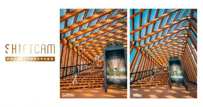 SHIFTCAM | 2.0 12mm 非球面超廣角鏡頭
