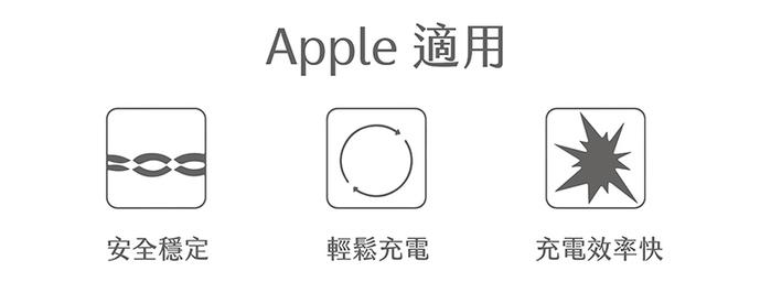 UI 韌意編 Type-c 充電線 胭脂紅 2.0M