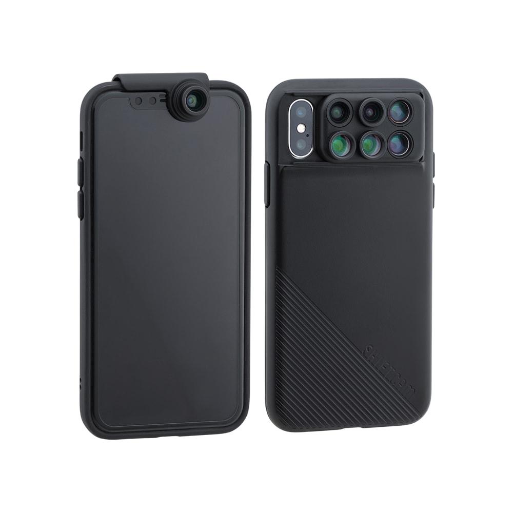 SHIFTCAM | 2.0 6合1 旅行攝影組 iPhone 7/8、7/8 Plus、X