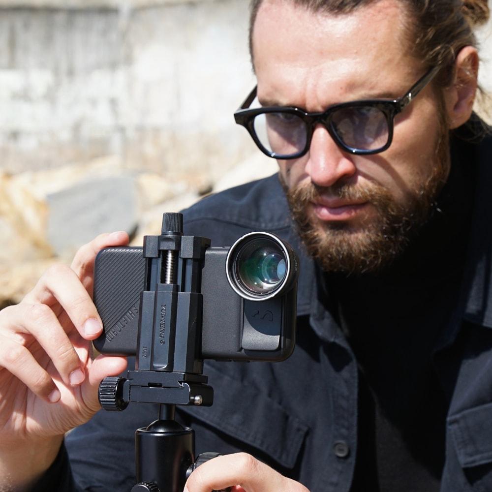 SHIFTCAM | 2.0 6 合 1 旅行攝影組